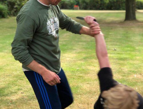 Systema – Ny afdeling i Odense Sportecentrum